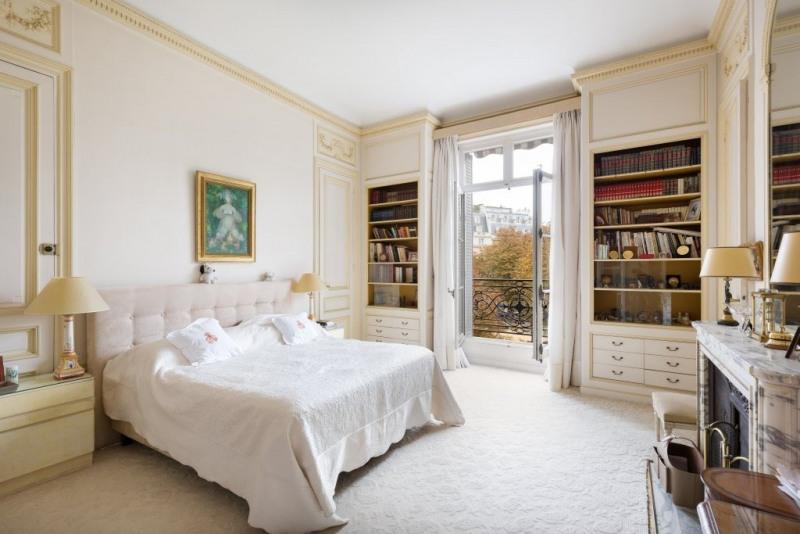 Revenda residencial de prestígio apartamento Paris 16ème 7500000€ - Fotografia 7