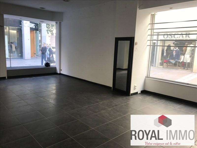 Rental empty room/storage Toulon 2500€ +CH/ HT - Picture 1