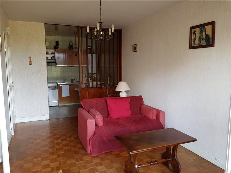 Sale apartment Pau 79 500€ - Picture 1