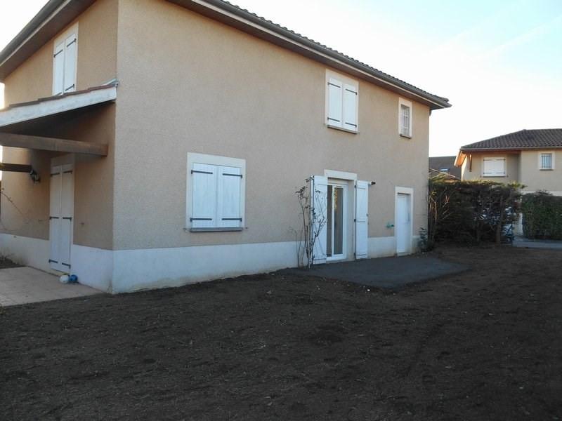 Alquiler  casa L isle d abeau 1046€ CC - Fotografía 1
