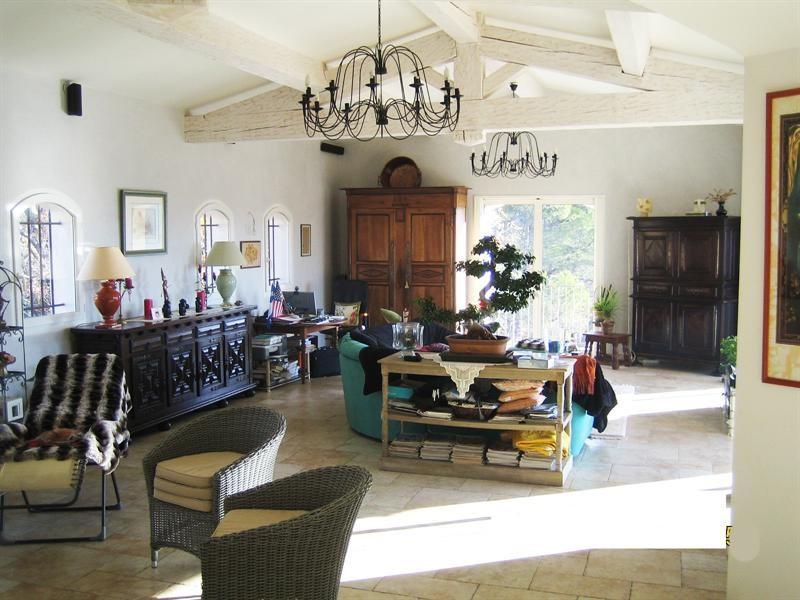 Vente de prestige maison / villa Seillans 750000€ - Photo 8
