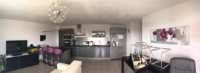 Vente appartement Aimargues 174 000€ - Photo 2