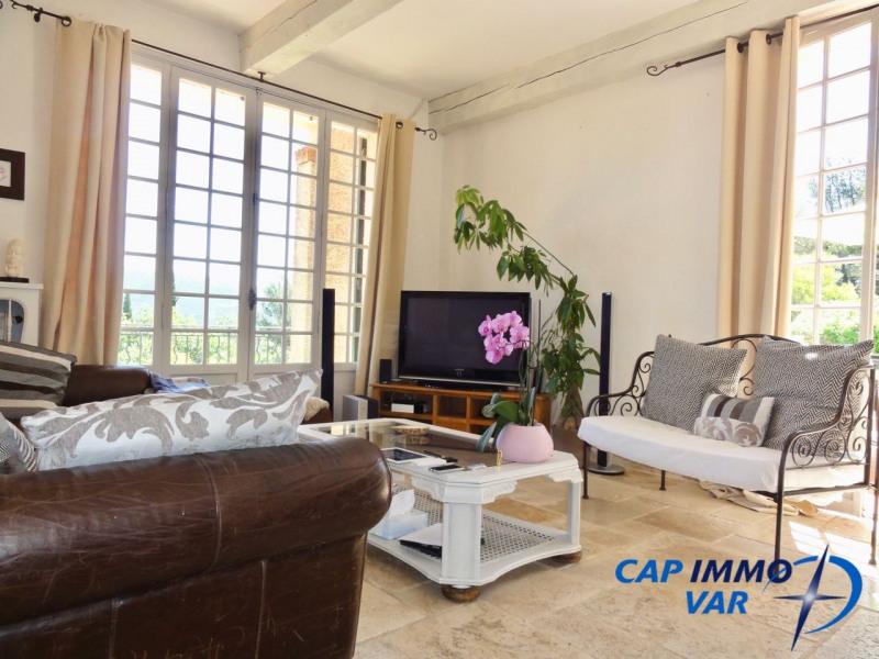 Vente de prestige maison / villa Le beausset 780000€ - Photo 5