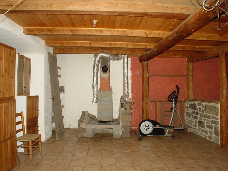 Sale house / villa St jeures 75200€ - Picture 6