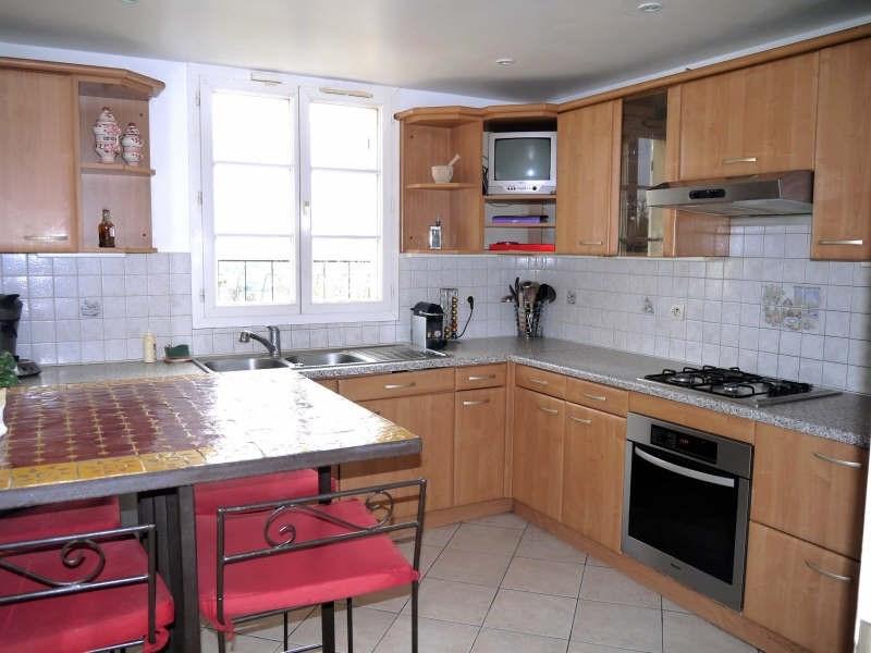 Vente maison / villa Chanteloup les vignes 369000€ - Photo 2