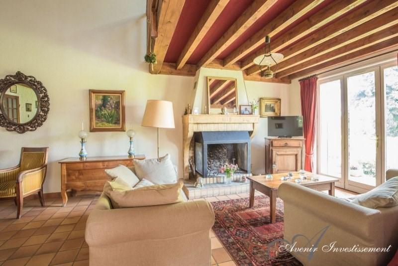 Maison 150 m² - terrain 1520 m²