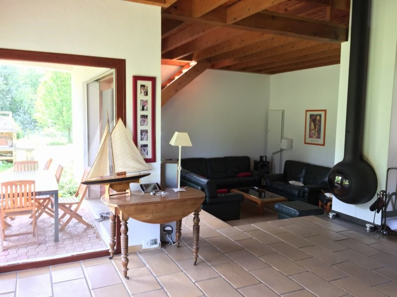 Sale house / villa St just st rambert 390 000€ - Picture 4