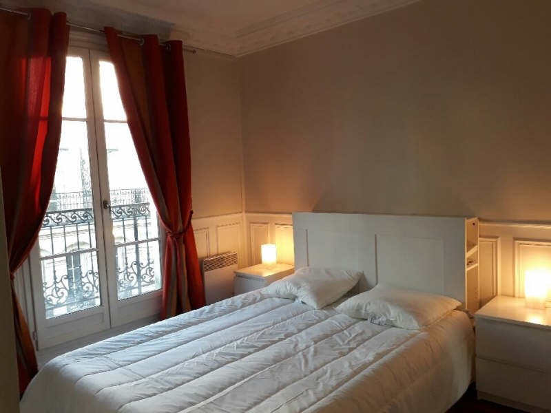 Rental apartment Paris 14ème 1 255€ CC - Picture 4