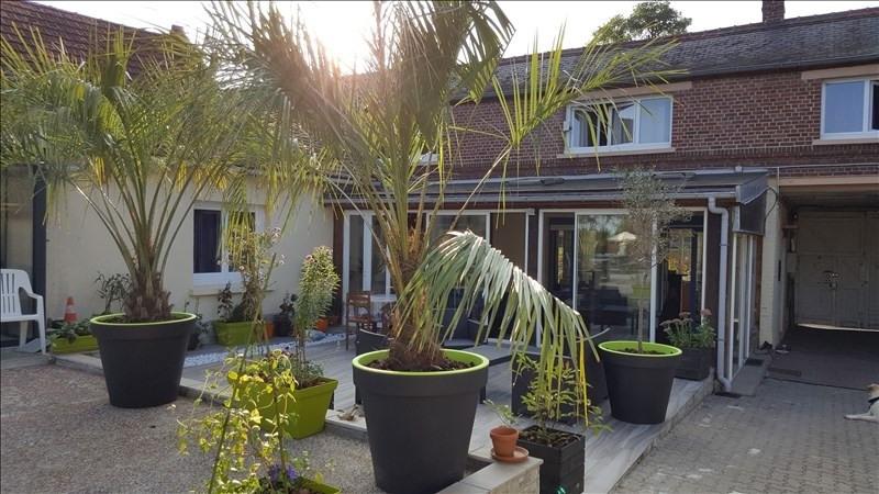 Vente de prestige maison / villa Roye 408910€ - Photo 4