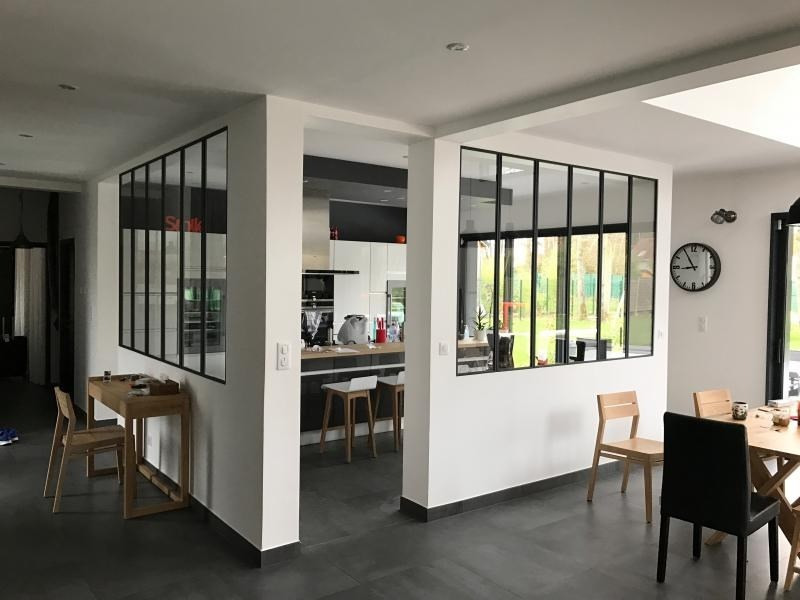 Deluxe sale house / villa Orgeval 1295000€ - Picture 5