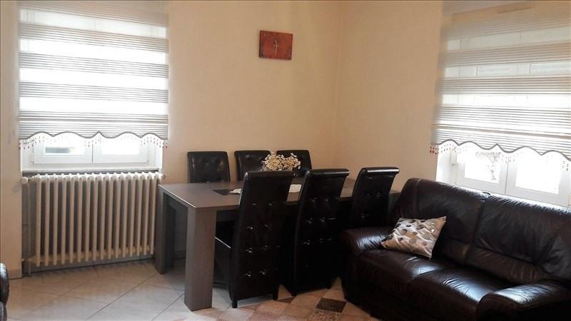 Prodotto dell' investimento appartamento Gundershoffen 169000€ - Fotografia 1