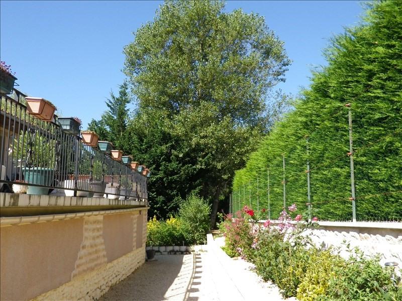 Sale house / villa Cour et buis 183750€ - Picture 7