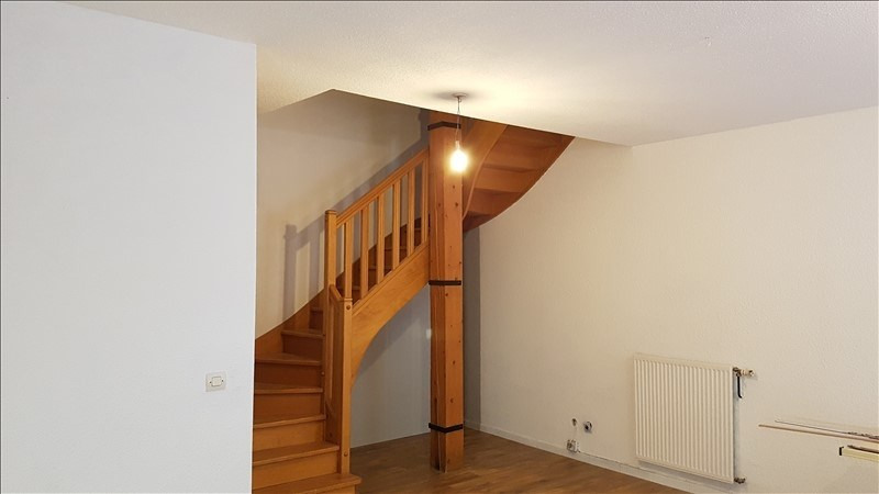 Rental apartment Trevoux 718€ CC - Picture 2