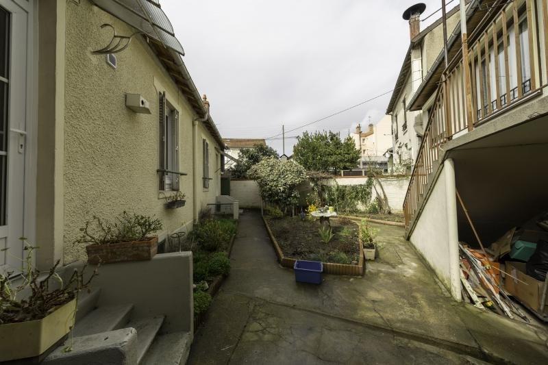 Revenda casa Villeneuve le roi 260000€ - Fotografia 2