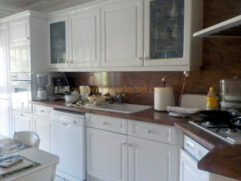 Viager appartement Antibes 52 000€ - Photo 5