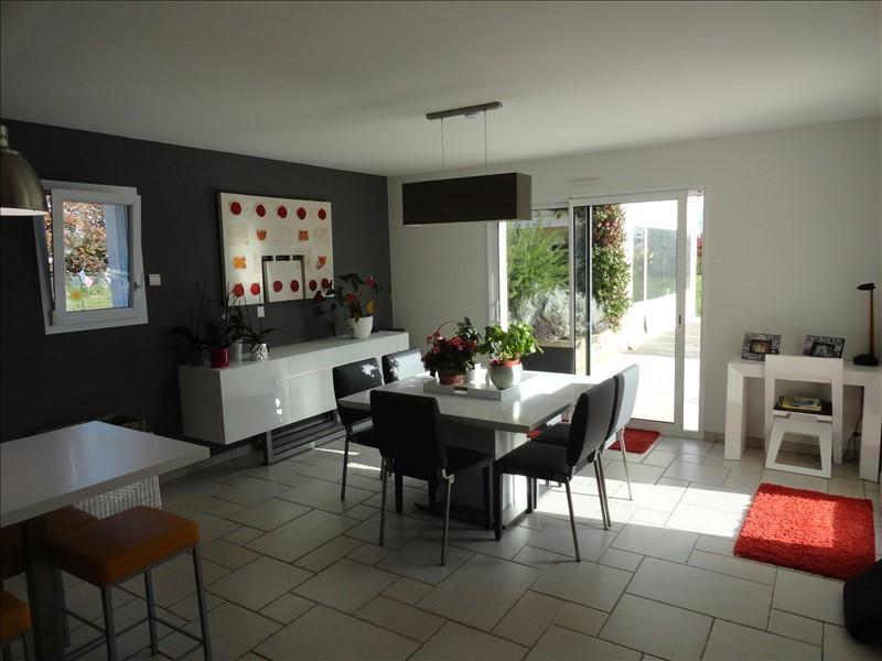 Sale house / villa Clisson 535900€ - Picture 4