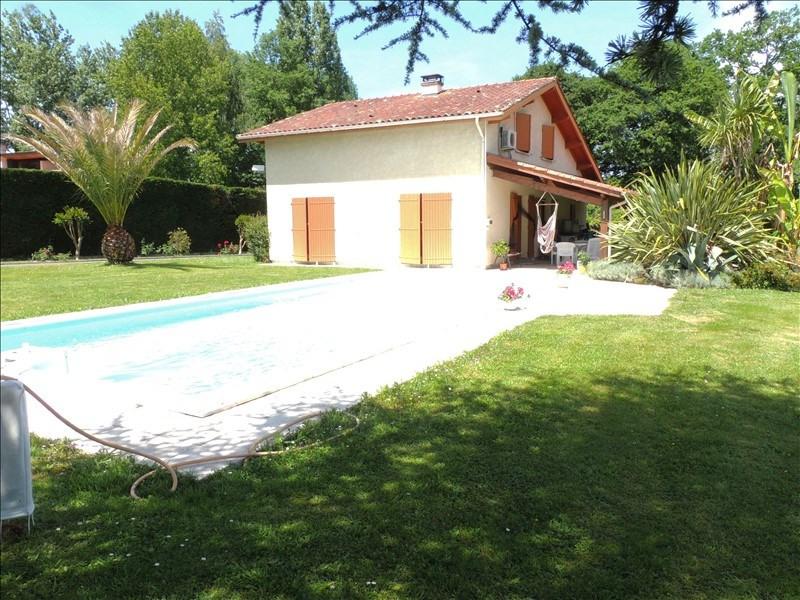 Vente maison / villa Biarrotte 290000€ - Photo 1