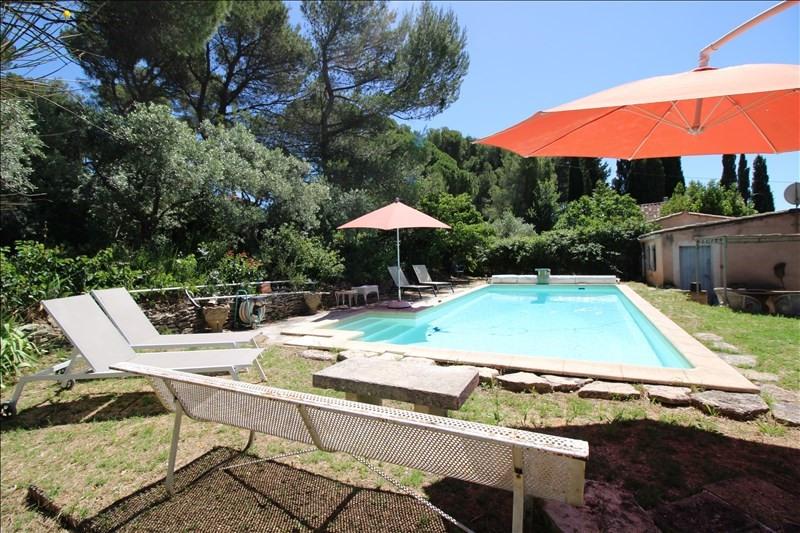 Vente maison / villa L isle sur la sorgue 370000€ - Photo 2