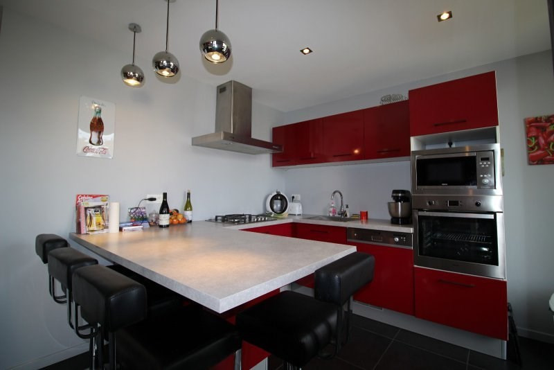 Vente appartement Montauban 129000€ - Photo 2