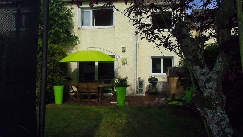 Vente maison / villa Lesigny 299000€ - Photo 9