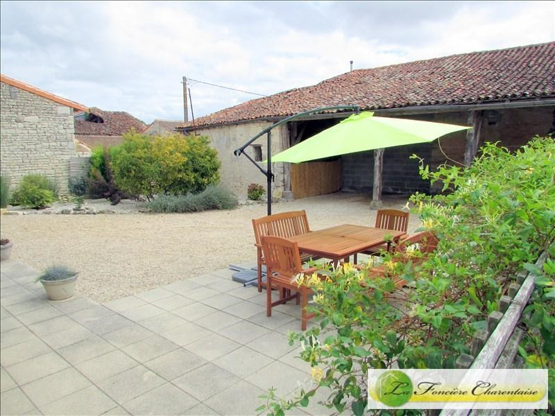 Vente maison / villa Oradour 174000€ - Photo 10