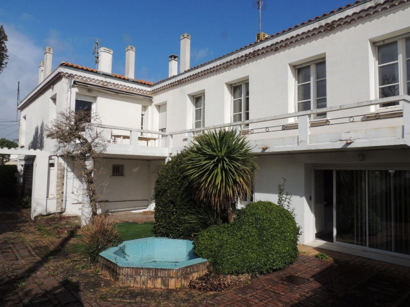 Vente de prestige maison / villa Royan 778000€ - Photo 1