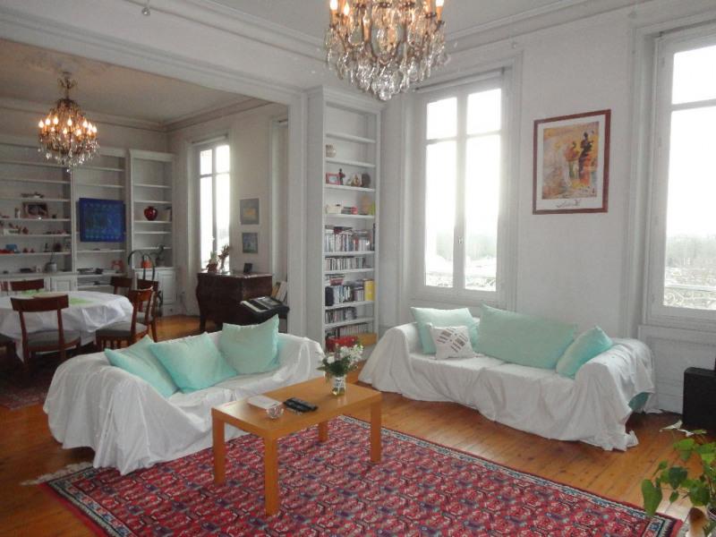 Vente de prestige appartement La rochelle 577500€ - Photo 3