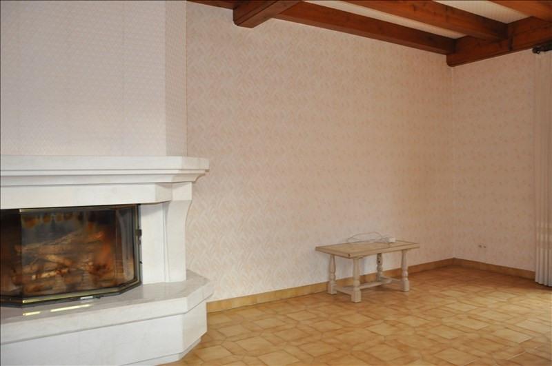 Sale house / villa Bouvent 239000€ - Picture 6
