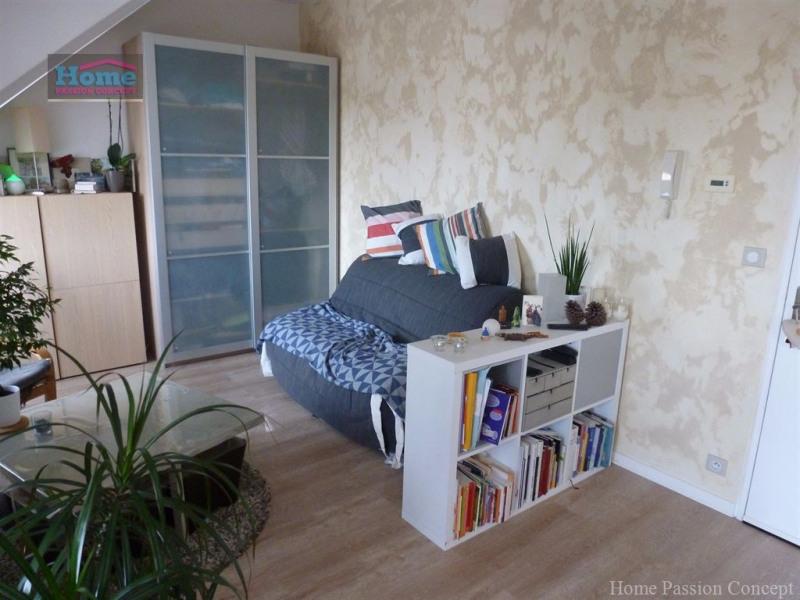 Vente appartement Sartrouville 155000€ - Photo 5
