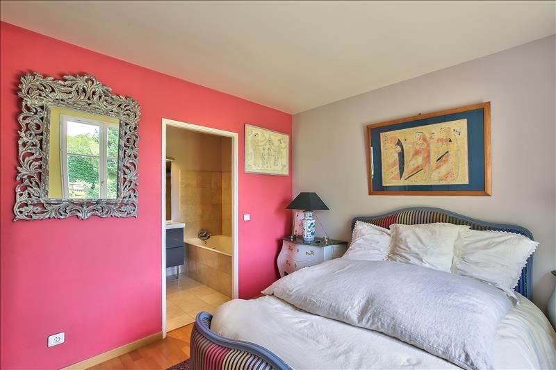 Vente de prestige maison / villa Chambourcy 1295000€ - Photo 8