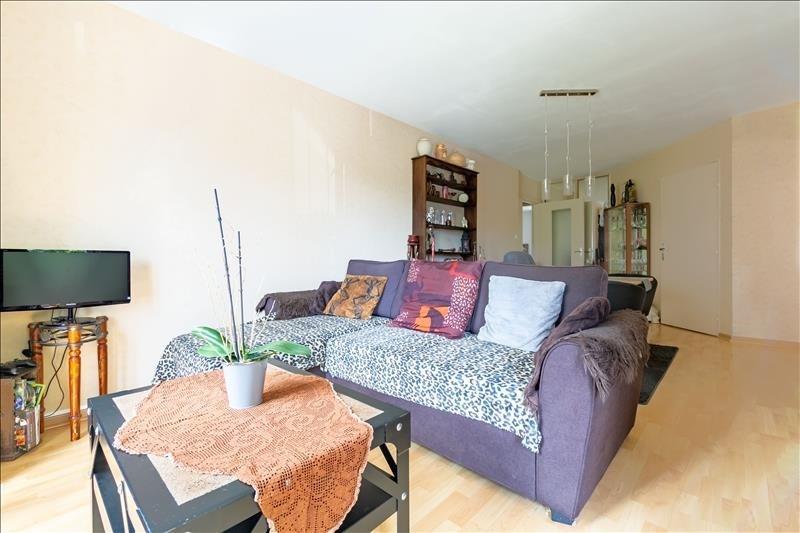 Sale apartment Besancon 123500€ - Picture 3