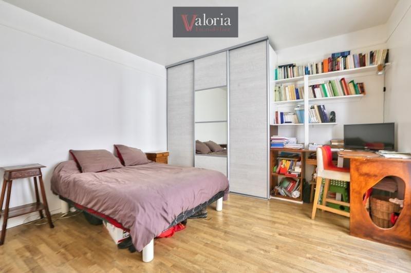 Sale apartment Paris 18ème 290000€ - Picture 5
