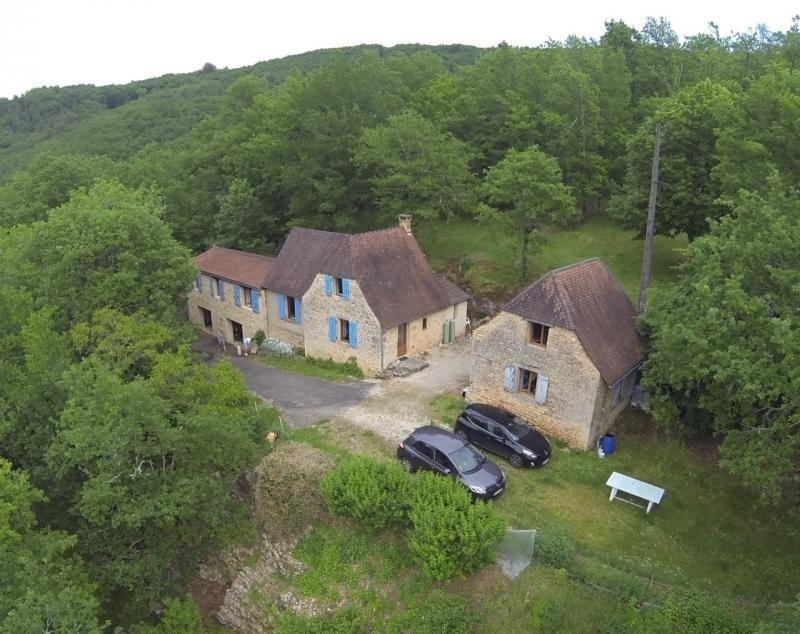 Sale house / villa Tursac 318000€ - Picture 7