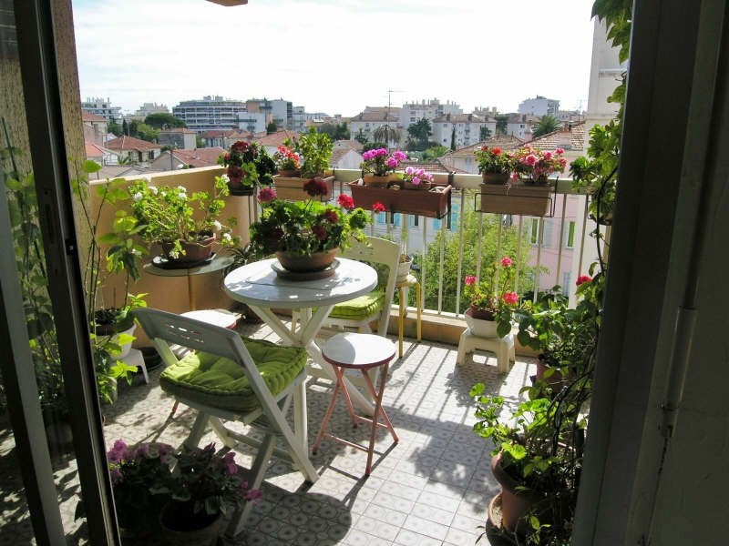 Life annuity apartment Antibes 210 000€ - Picture 1