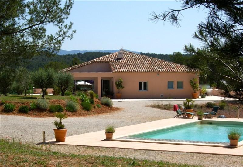Verkoop van prestige  huis Aix en provence 1990000€ - Foto 2