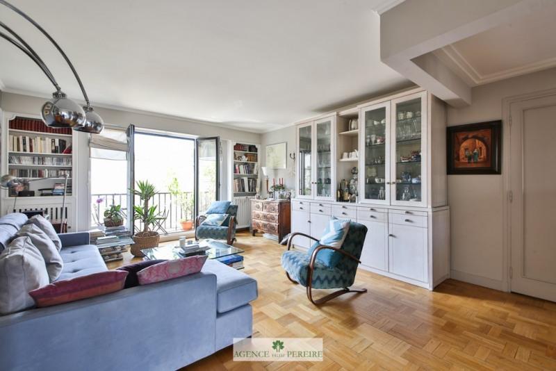 Vente de prestige appartement Paris 17ème 1397000€ - Photo 8