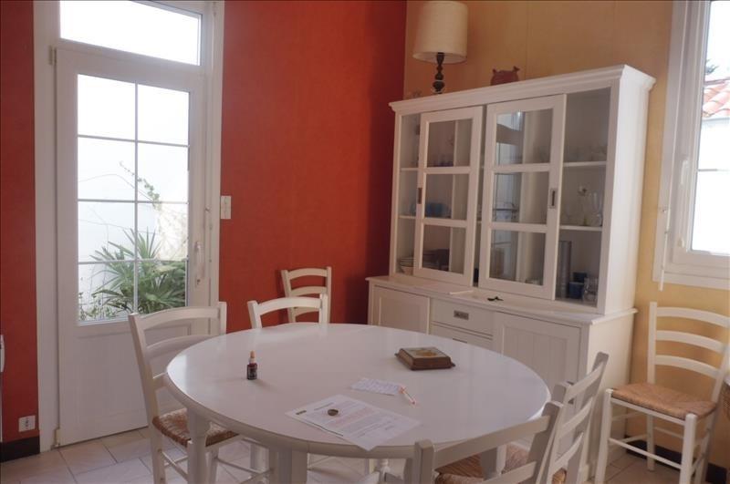 Sale house / villa St palais sur mer 493500€ - Picture 2
