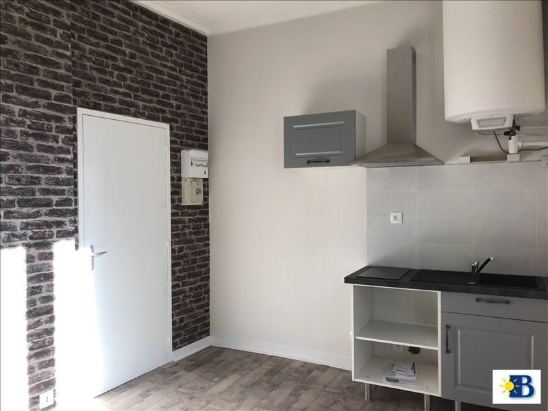 Location appartement Chatellerault 385€ CC - Photo 1