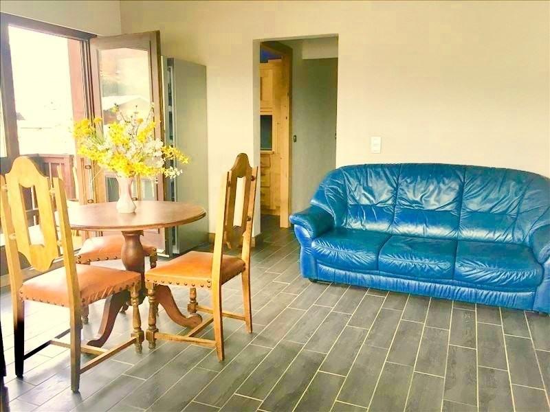 Verkoop  appartement Samoens 212000€ - Foto 3