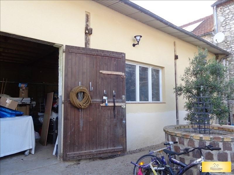 Vente maison / villa Jeufosse 268000€ - Photo 8