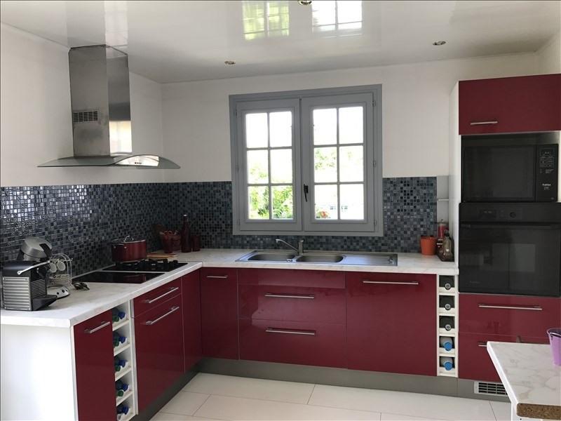 Sale house / villa Sens 235000€ - Picture 5