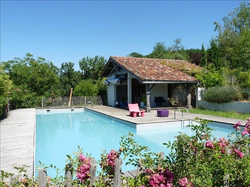 Deluxe sale house / villa Agen 695000€ - Picture 9