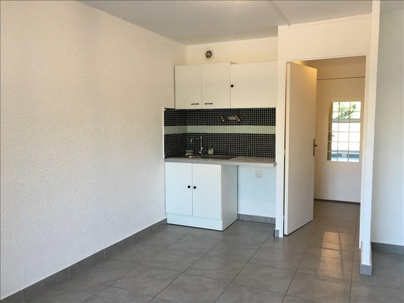Sale apartment Six fours les plages 94000€ - Picture 2
