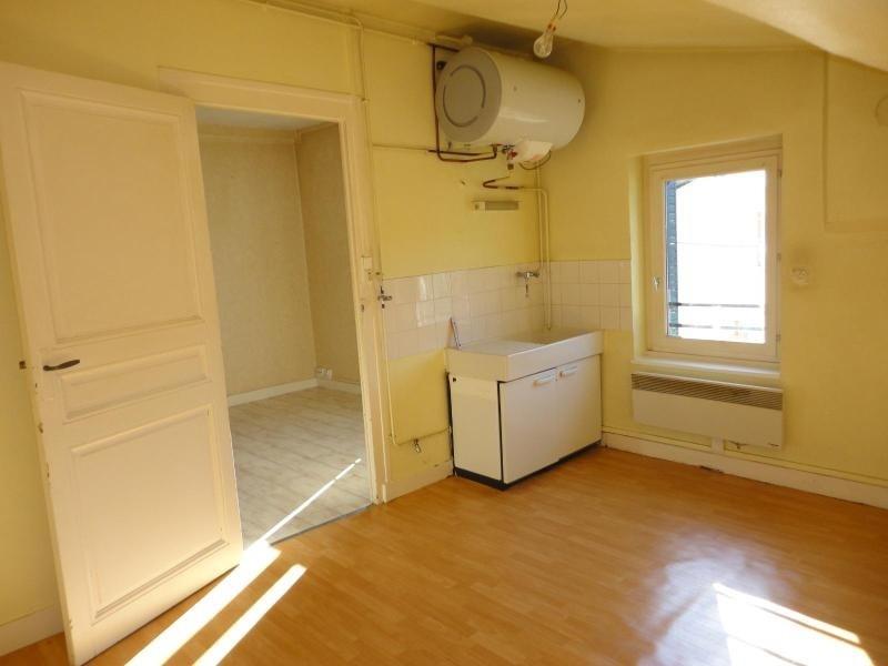 Location appartement Ste foy l'argentiere 334€ CC - Photo 2