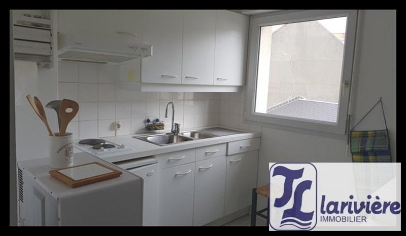 Sale apartment Wimereux 117500€ - Picture 3