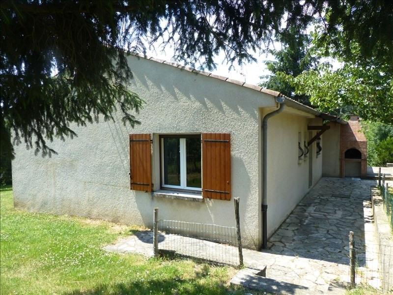 Sale house / villa Environs de mazamet 149000€ - Picture 6