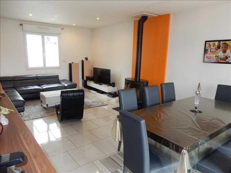 Sale house / villa Melun 290000€ - Picture 3