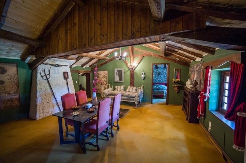 Deluxe sale house / villa Mimizan 685000€ - Picture 8