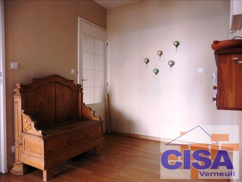 Vente appartement Montataire 125000€ - Photo 4