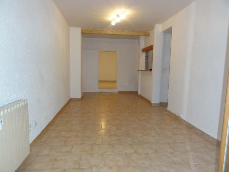 Verkoop  appartement Avignon 132000€ - Foto 2